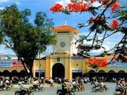 Hô Chi Minh-Ville attire toujours plus de touristes
