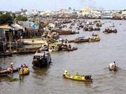 Le Nam Bô occidental appelé à valoriser ses atouts