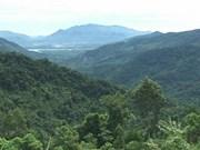 Khanh Hoa prépare l'aménagement de la réserve de Hon Ba