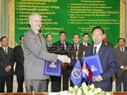 Prêts de 230 millions de dollars de la BAD au Cambodge