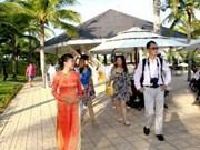 Hanoi, deuxième ville du monde en terme de services hôteliers