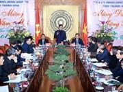 Thanh Hoa appelée à attirer davantage d'investissement