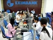 Sacombank et Eximbank signent une coopération stratégique