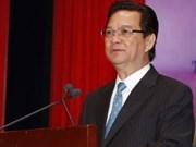 Vietnam et France visent un partenariat stratégique