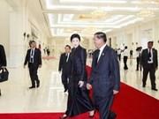 Thaïlande-Cambodge : renforcement de la coopération bilatérale