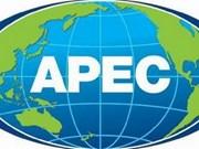 L'Indonésie propose le plan de travail de l'APEC