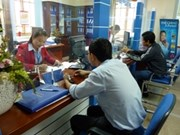 155 millions de dollars de prêt engagés à VietinBank