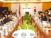 Vietnam et R. de Corée s'orientent vers un accord de libre-échange