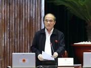 Efforts pour améliorer la qualité et l'efficacité de l'activité législative