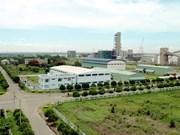 Can Tho va créer trois nouvelles zones industrielles