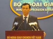 Le VN appelle à une résolution pacifique de la question de la péninsule coréenne