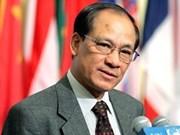 Egalité des sexes, problème clé de la Communauté de l'ASEAN