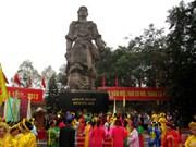 La victoire de Ngoc Hoi-Dong Da célébrée à Hanoi et à HCM-Ville