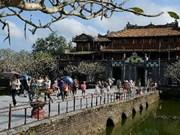 Le Centre accueille plus de touristes durant le Têt