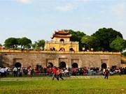 Têt: la citadelle impériale accueille près de 20.000 visiteurs
