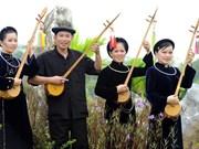 Le chant then, patrimoine culturel immatériel national