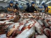 Tiên Giang vend pangas et palourdes pour 2,5 millions de dollars