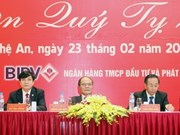 Conférence sur la promotion de l'investissement à Nghê An