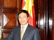 Le Vietnam participe à la Conférence sur le désarmement de l'ONU en Suisse