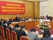 Constitution 1992: Hanoi donne ses avis