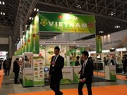 Le Vietnam participe au ''Foodex Japan 2013''