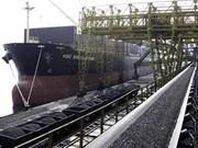 Vietnam-Japon: coopération dans l'industrie du charbon