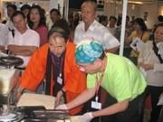 Ouverture de l'exposition ProPak Vietnam 2013