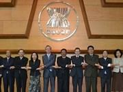 Le comité de coopération conjointe ASEAN-Russie réuni à Jakarta
