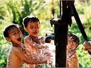 Faire de l'eau une denrée à portée de tous