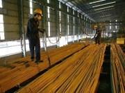 Anti-dumping : l'acier vietnamien sur la sellette en Indonésie
