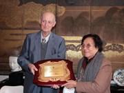 Remise du prix Phan Châu Trinh 2012
