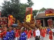 Découverte des mystères de la culture orientale au Vietnam