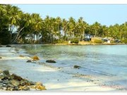 Au Sud, à la découverte de l'archipel de Nam Du