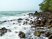 L'archipel Hai Tac, villégiature dédiée au repos