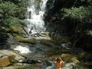 La cascade de Ba Tia, un spectacle qui se mérite