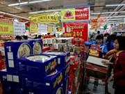 La mégapole du Sud s'efforce de stabiliser son marché