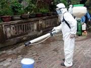 Des localités renforcent la lutte contre les grippes aviaires H5N1 et H7N9
