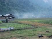 Au Nord, trek d'exception au village de Pac Ngoi