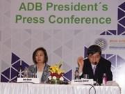 BAD: relever le défi du développement durable en Asie