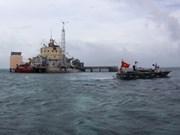 Le VN réaffirme sa souveraineté sur Truong Sa