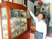 Pham Thoai Tuyên, gardien de la mémoire de Hoàng Sa