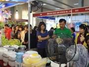 Hanoi: 8e foire des produits de Thaïlande
