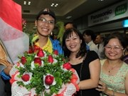 Des lycéens vietnamiens primés à l'Intel ISEF 2013
