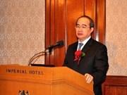 Vietnam et Japon renforcent leur partenariat stratégique