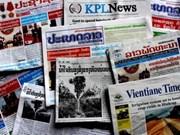 L'investissement de HAGL salué dans la presse laotienne