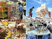 Les exportations avoisinent les 50 mds de dollars