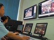 Douanes : des caméras de surveillance contre les fraudes