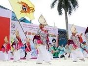Ouverture de la semaine de la culture japonaise à Nghê An