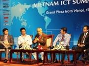 Vietnam ICT Summit 2013 aura lieu à Hanoi