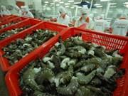 Les importateurs australiens apprécient les fruits de mer vietnamiens